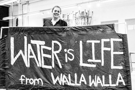 #NoDAPL: Whitties Join the Activists