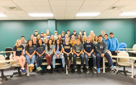 SAAC unites community through athletic leadership