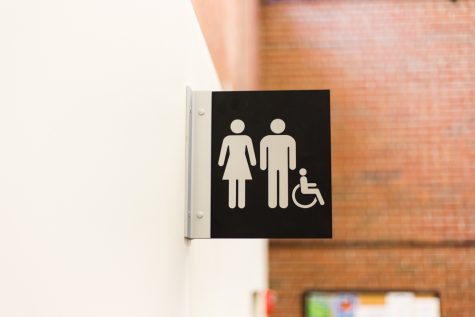 The push for more gender inclusive bathrooms at Whitman