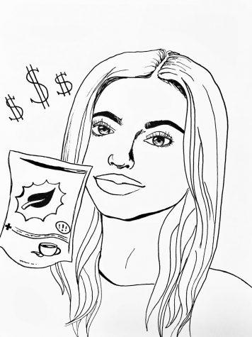 Illustration by Meg Cuca