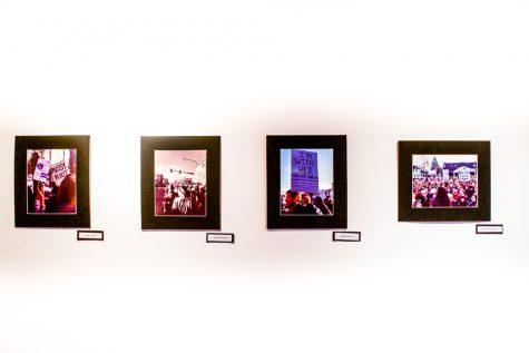"""Stevens Gallery hosts """"Women's March on Walla Walla"""" exhibit"""