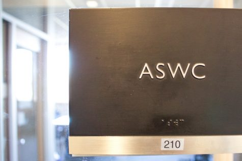 ASWC uses new appointment process