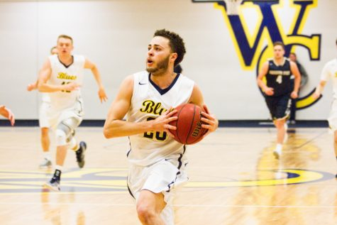 Men's Basketball Ready for Post-Season