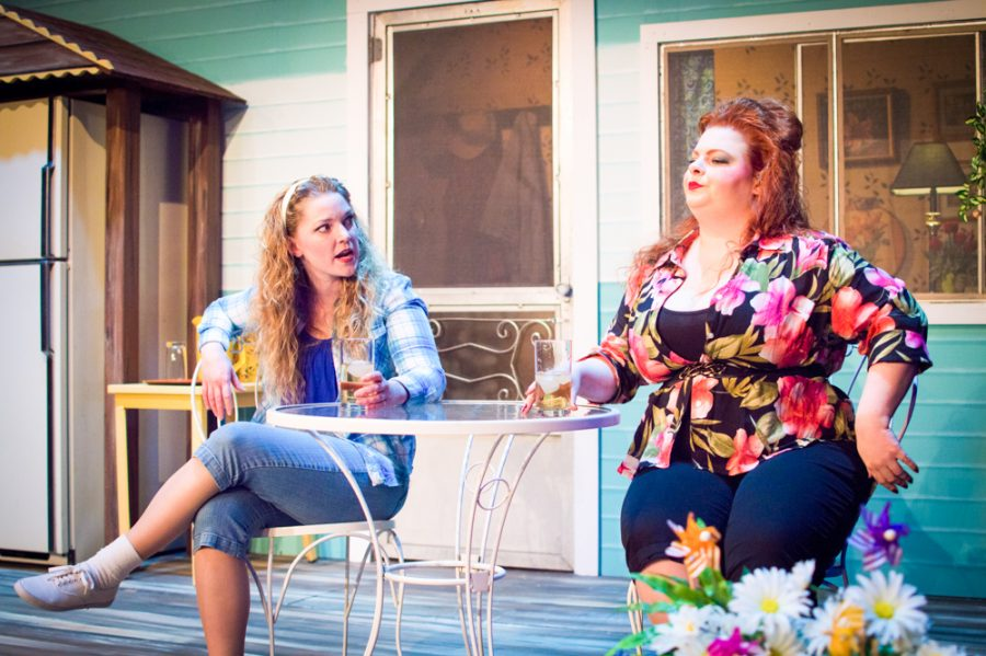 Messiah on the Frigidaire Graces Little Theatre of Walla Walla with Comedy, Intrigue