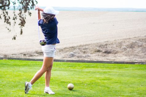 Women's Golf Climbs the Rankings