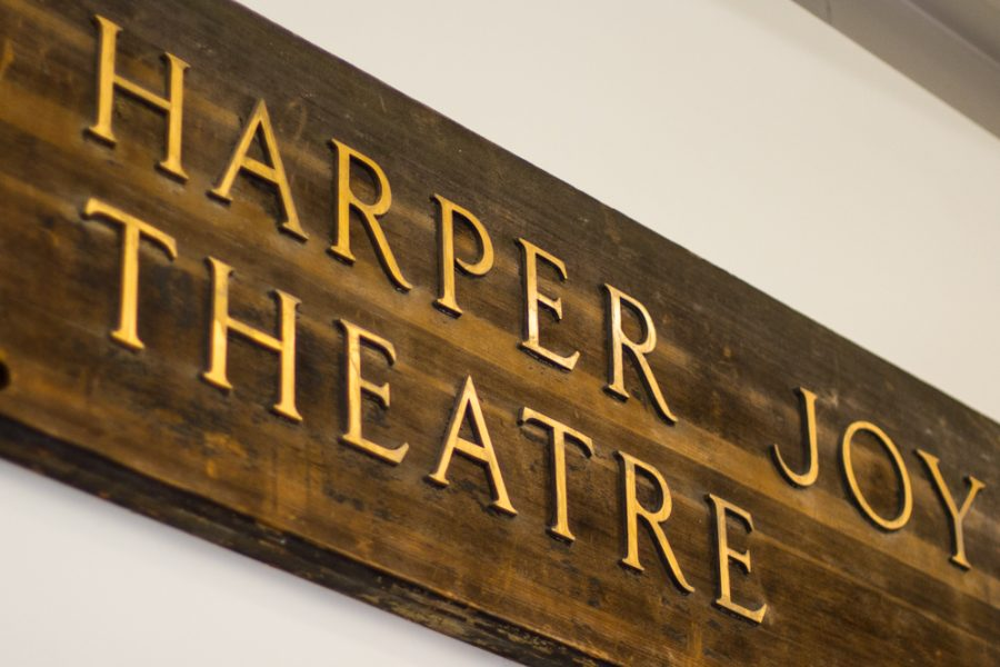 Harper Joy Theatre Dismisses 2017-18 Schedule Slash Rumors