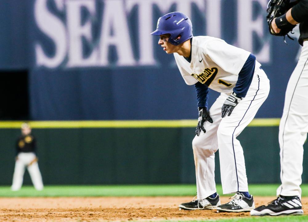 From Borleske to Safeco: Baseball Closes Memorable Season