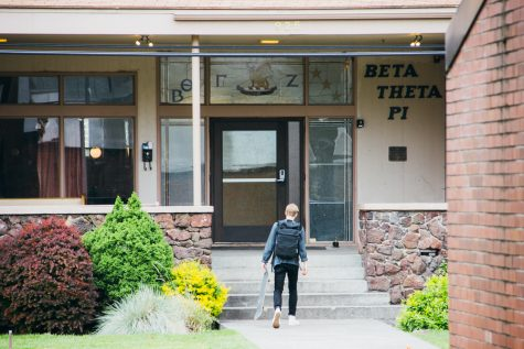 Breaking: Beta Theta Pi Will Remain in House for 2017-18