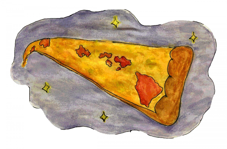 Illustration by Lydia Petroske
