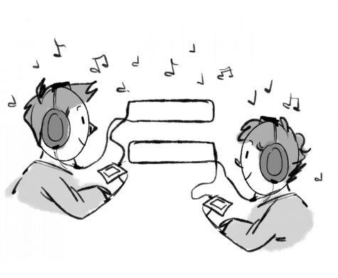 Musical Peer Pressure