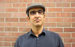 Q&A with Saladdin Ahmed