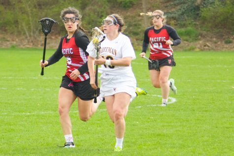 Lacrosse Team Welcomes New Players, New Coach and New Possibilities