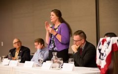 City Council Candidates Address Housing Issues