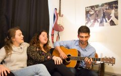 A Plush Platform to Share Music with Tiny Futon Concerts