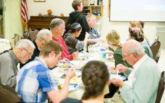 Students Organize 'Men Making Meals'