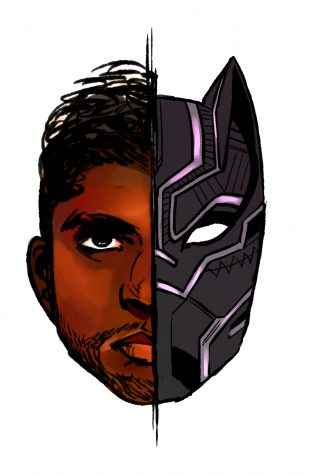 """""""Black Panther"""" Presents a Long-Awaited Hero"""
