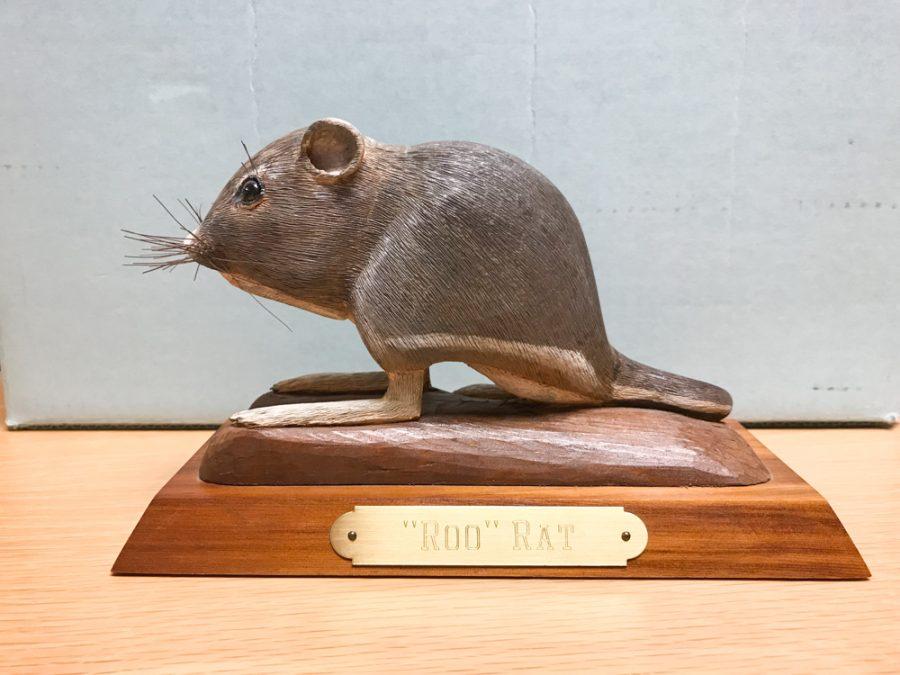 Roo Rat Society