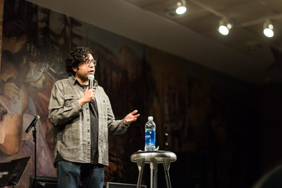Hari Kondabolu Is No Joke