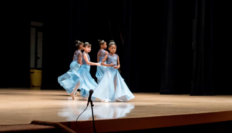Walla Walla's Got Talent: A New Tradition