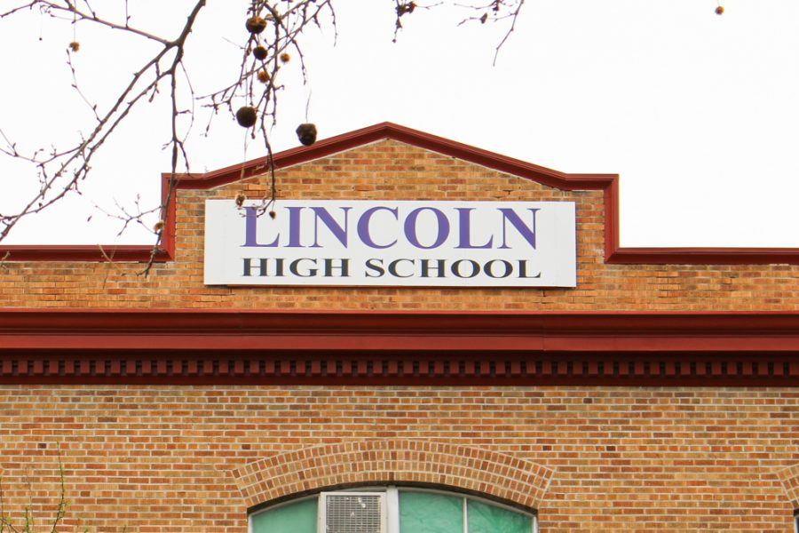 Lincoln High School Mentorship Program