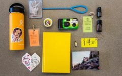 Memorabilia: An Exploration of Objects