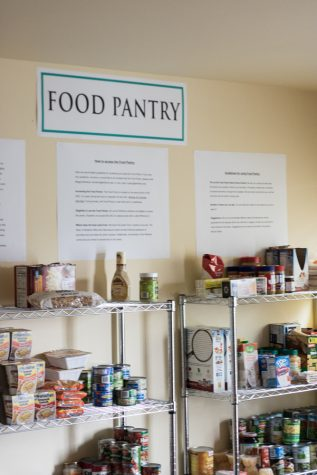 College Addresses Student Food Insecurity
