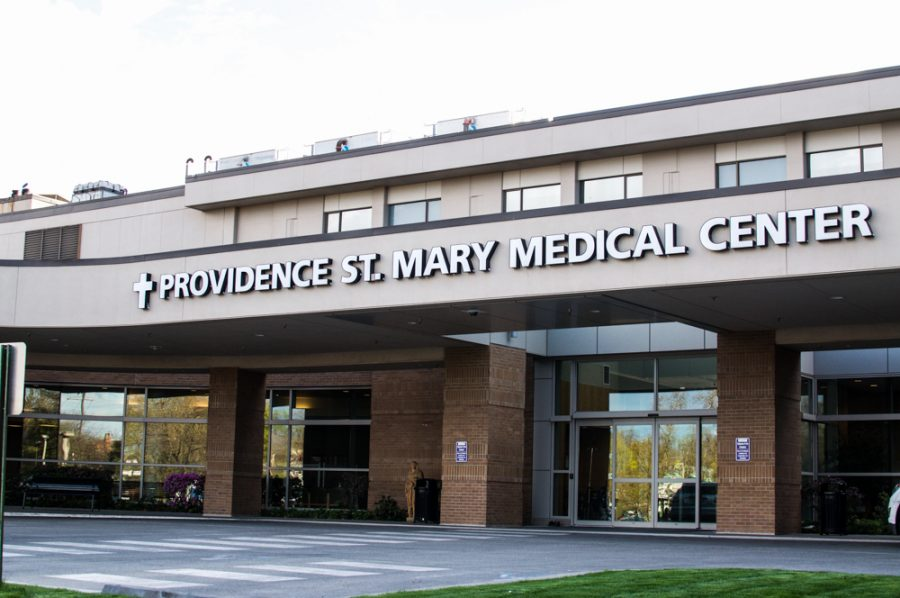 With the closure of Walla Walla General, Providence St. Mary Medical Center is the only remaining hospital in Walla Walla.