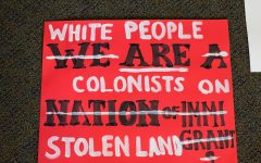 Art Installation Reclaims Immigrant Narratives in Walla Walla
