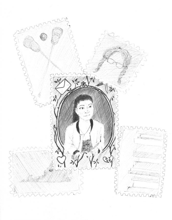 Illustration by Elie Flanagan