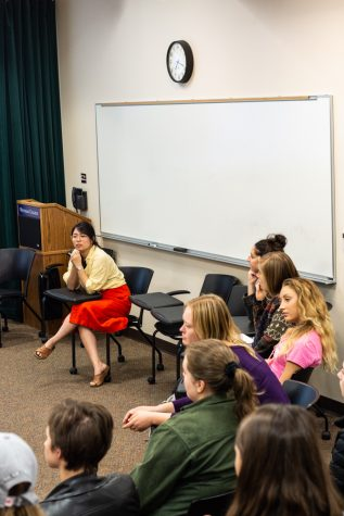 Alumni Share Advice On Teaching In The Humanities
