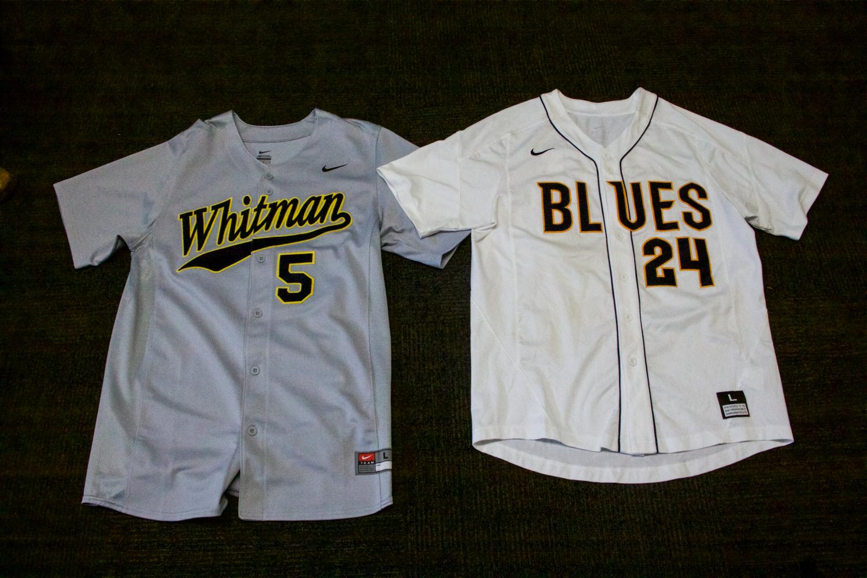 Current+men%27s+baseball+uniforms+and+athletics+gear.