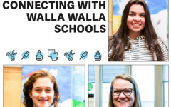 Whitman Connection to Schools