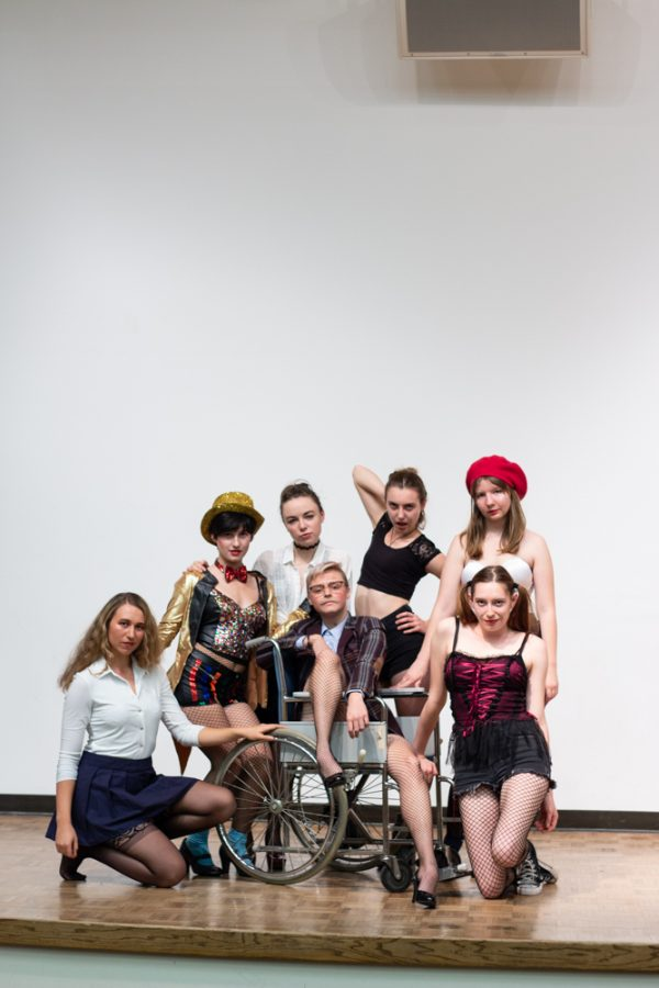 Rocky Horror: A Celebration of Queer Bodies