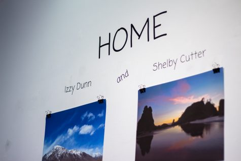 Making a Home in Stevens Gallery