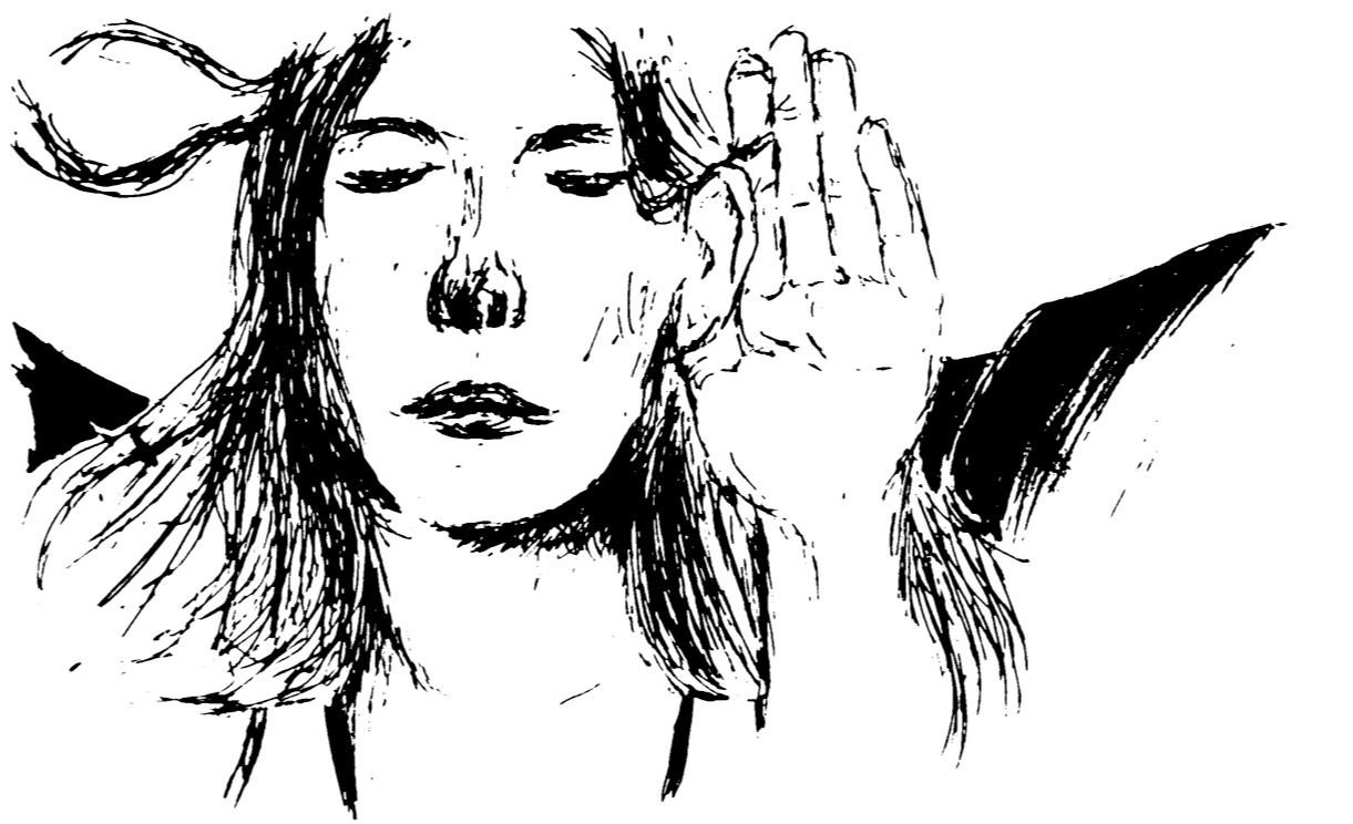 Illustration by Sylvie Corwin