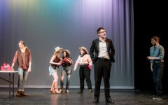 One Act Play Festival Inspires Creativity and Student Involvement
