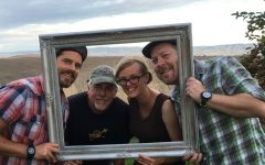 Whitman Faculty Gigging and Gaining Recognition Around Town