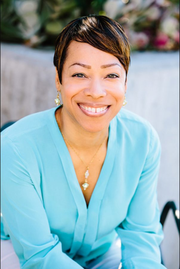 Dr. Rae Chesterfield joins the Whitman community.