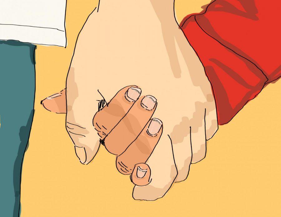 Illustration by Megan Waldau