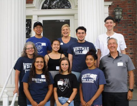 New Student Consulting Corps Connects Students with Nonprofits