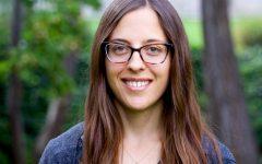Elissa Brown: taking on campus sustainability
