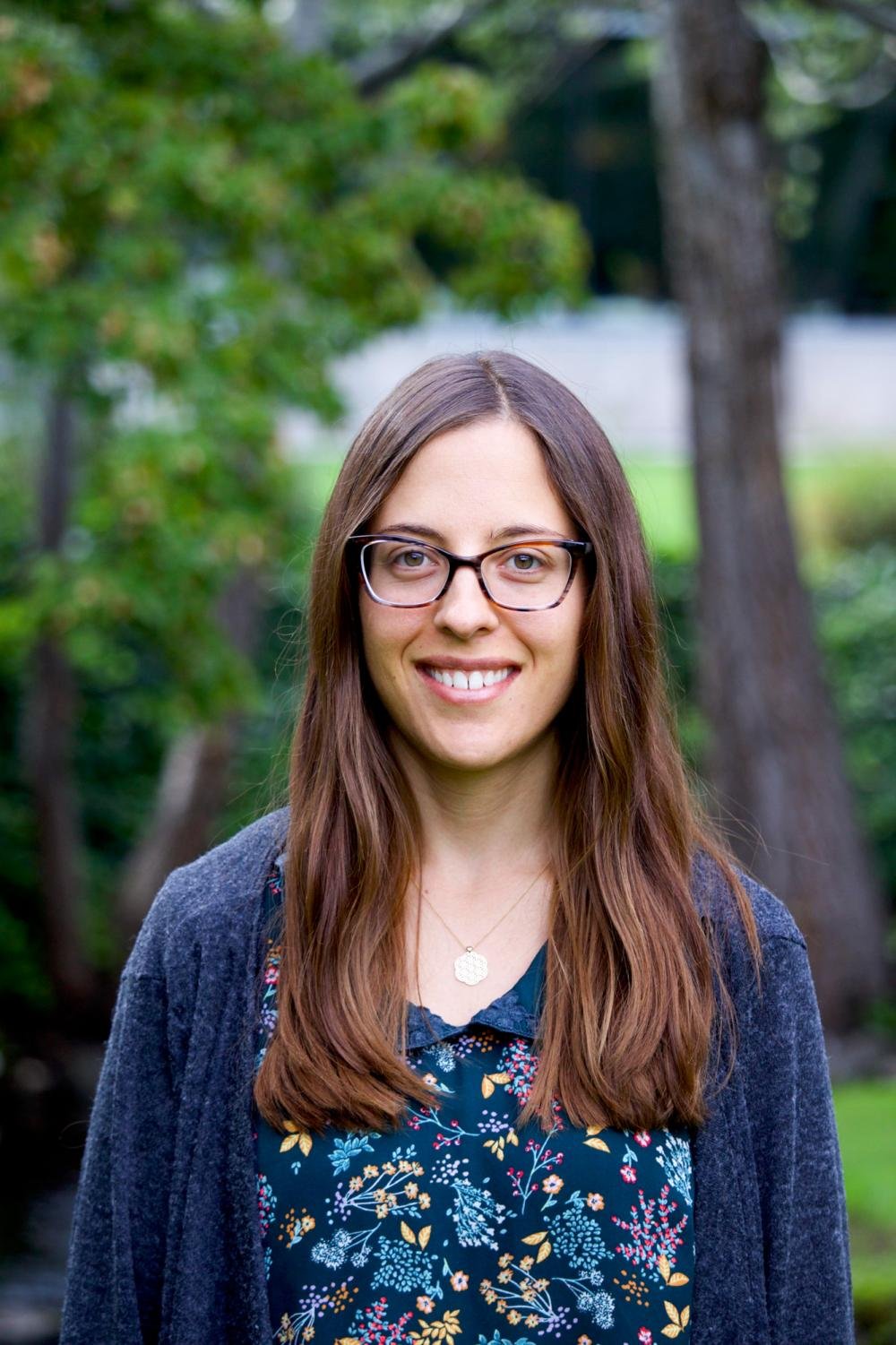 Elissa Brown is Whitman's third sustainability coordinator following Tristan Sewell and Brandon Bishop.
