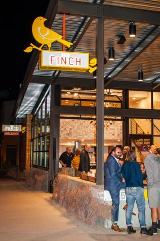 The FINCH hotel opens downtown