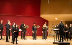 Chamber Singers commemorate challenges, peace