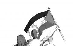 Whitman's SJP chapter sheds light on Israeli occupation of Palestine