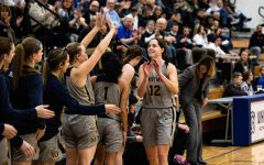 Lady Blues win Pacific Northwest Conference