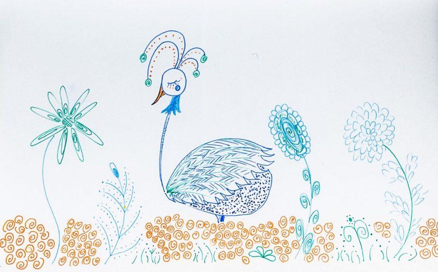 Illustration by Anika Vucicevic