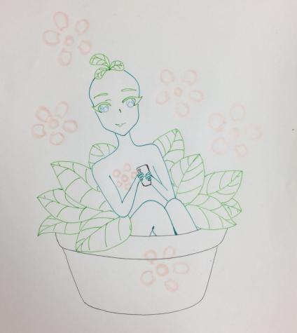 Illustration by Anika Vučićević.