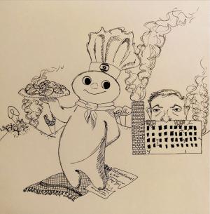 Illustration by Anika Vucicevic.