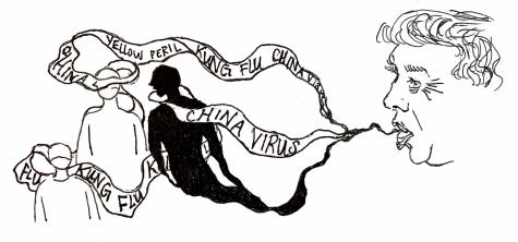 Illustration by Allyson Kim